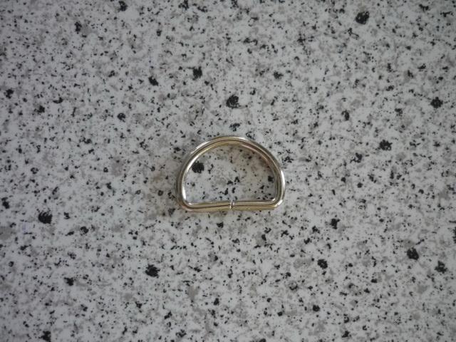 félkarika 20mm