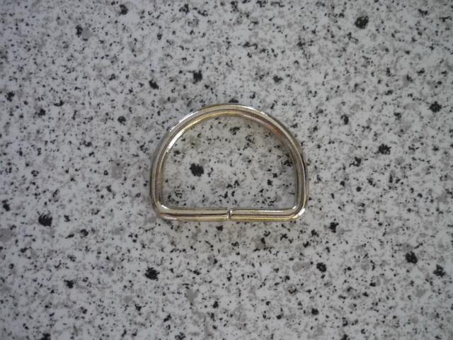 félkarika 30mm