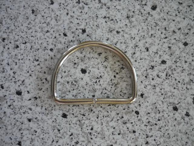 félkarika 40mm